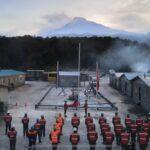 EL CUERPO MILITAR DEL TRABAJO (CMT) ANUNCIA NUEVOS PROYECTOS PARA EL 2021